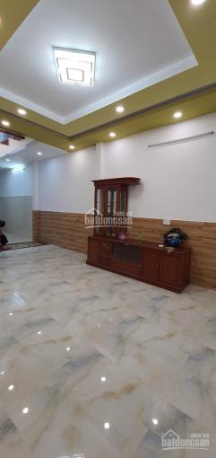 Bán nhà Bùi Đình Túy Bình Thạnh, 2 lầu, 4.5x15m, giá chỉ 6,5 tỷ ảnh 0