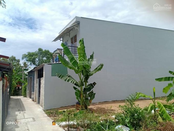 Bán nhà ngay trung tâm TP Bình Chánh tương lai ảnh 0