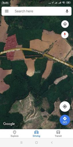 Đất nông nghiệp trên đường ĐT643, cách nhà thờ bác hồ 1km cách du lịch Long Vân 3km ảnh 0