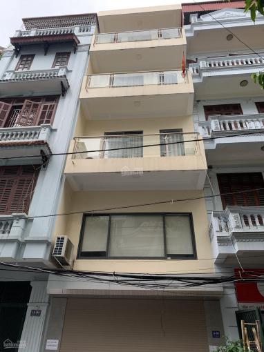 Cho thuê nhà nguyên căn tại Khuất Duy Tiến, thang máy DT 70m2, 5.5T, MT 5m giá 32tr/th, 0987657500 ảnh 0