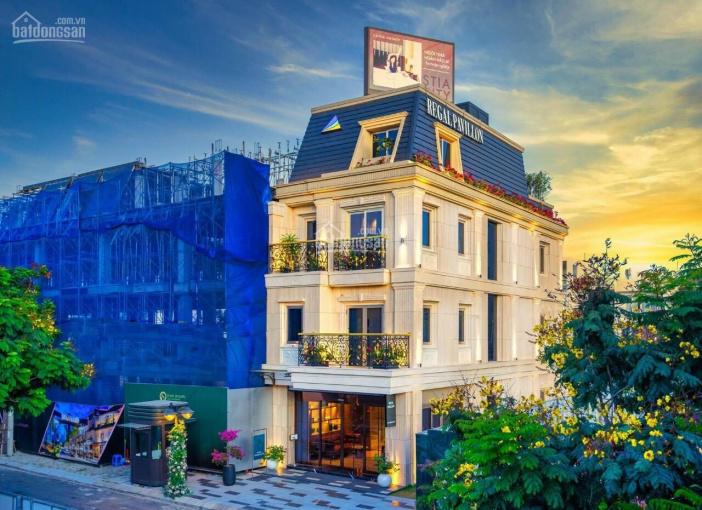 Bán shophouse kinh doanh, tuyến phố thương mại đầu tiên tại trung tâm TP Đà Nẵng, giá tốt nhất TT ảnh 0