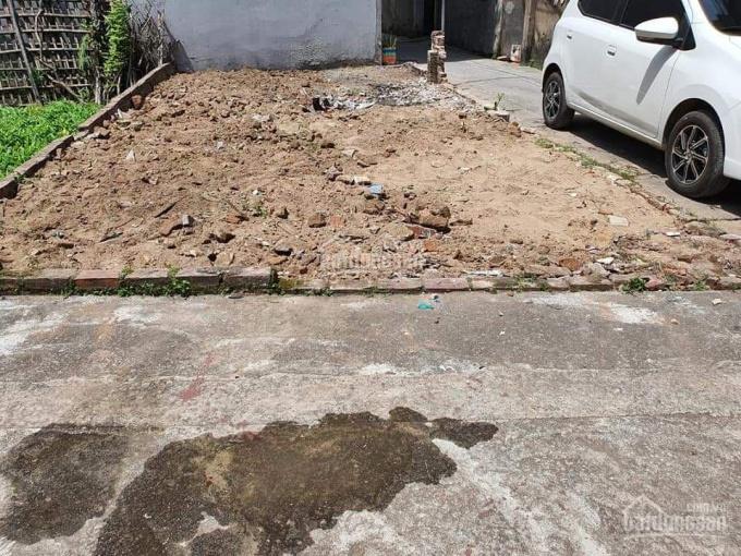 Mảnh đất vàng Tân Xuân - Xuân Đỉnh - ô tô 7 chỗ vào nhà - mặt tiền khủng 9m, 50m2, nhỉnh 3 tỷ ảnh 0
