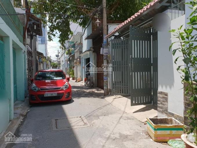 Hẻm nhựa 5m Đồng Xoài, kế bên Bình Giã, Tân Bình, khu vực kinh doanh đỉnh, 50m2. 6 tỷ TL ảnh 0