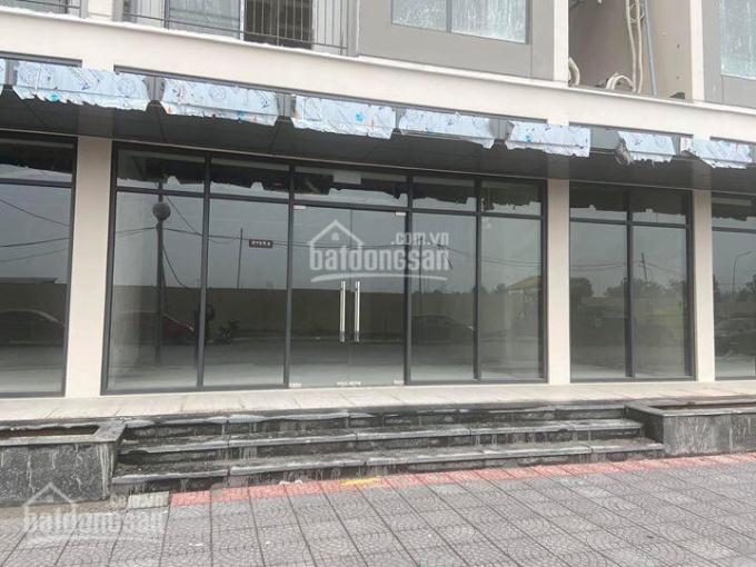 Cần cho thuê shop chân đế chung cư Vinhomes Ocean Park S: 58m2 giá chỉ 15tr/tháng ảnh 0