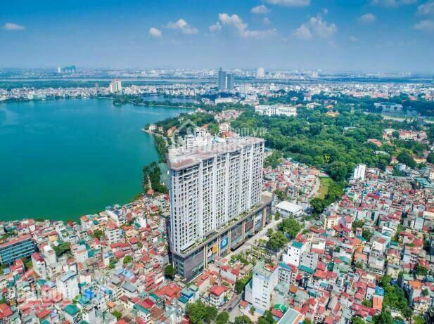 Em bán căn 3PN 127m2 với giá đẹp nhất tại dự án Sun Grand City 69B Thụy Khuê, Tây Hồ, Hà Nội ảnh 0