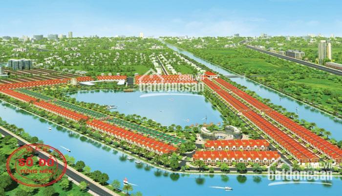 Chính chủ bán 3 lô đất trong KĐT Tân Đô, DT: 5x16, 5x21, 5x26 giá 1 tỷ 200 triệu ảnh 0