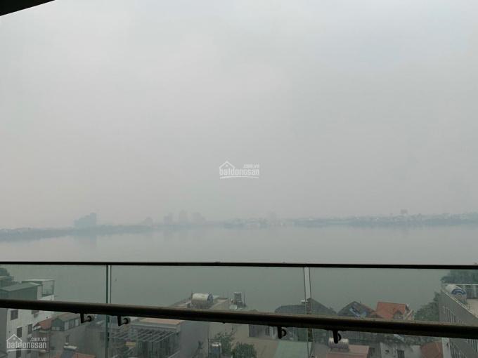Cần tiền bán gấp căn hộ view Hồ Tây giá 19,7 tỷ diện tích 176m2 tại Sun Grand City ảnh 0