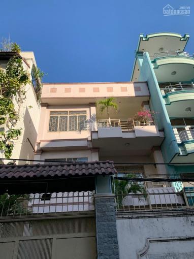Chính chủ cần bán nhà hẻm XH đường Thành Thái, P14, Q10, 3.7*15m 2 lầu ST, Hạnh 0941.622.882 ảnh 0