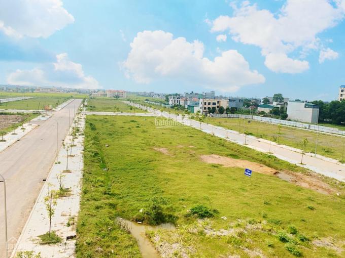 Cần bán đất nền khu biệt thự ven TP Thanh Hóa ảnh 0