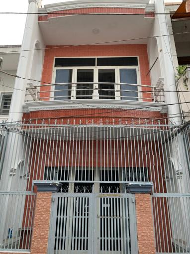 Bán nhà 1T1L 120/ Đường Số 14, hẻm thông 4m, DT: 4X12, P. Bình Hưng Hòa A ảnh 0