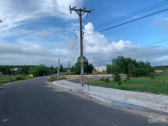 Hot chỉ 700 triệu sở hữu đất mặt tiền thị xã Phú Mỹ ảnh 0