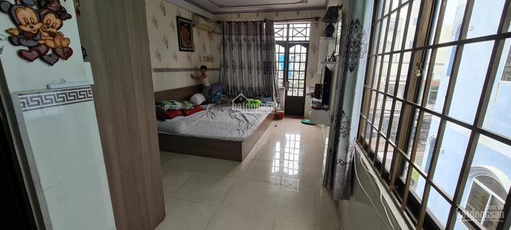 Bán nhà lô góc mặt tiền đường Hưng Phú quận 8 - giá siêu tốt 12.5 tỷ diện tích 45m2 ảnh 0