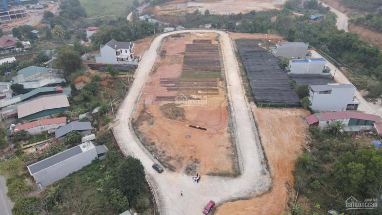 Mảnh đất vàng đáng sống nhất thành phố Yên Bái, giá chỉ từ 850 triệu - 950 triệu ảnh 0