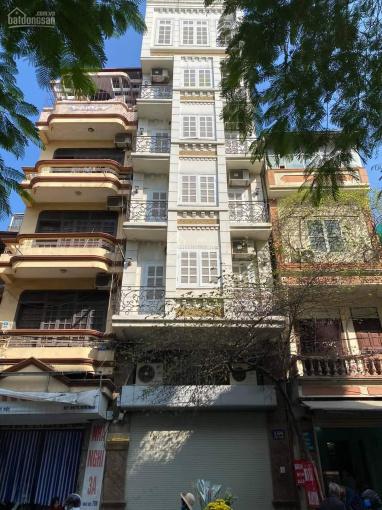 Mặt phố Nguyễn Thị Thập - 86m MT 7m - 7 tầng thang máy - chỉ bán trong tuần này - LH 0976.289915 ảnh 0