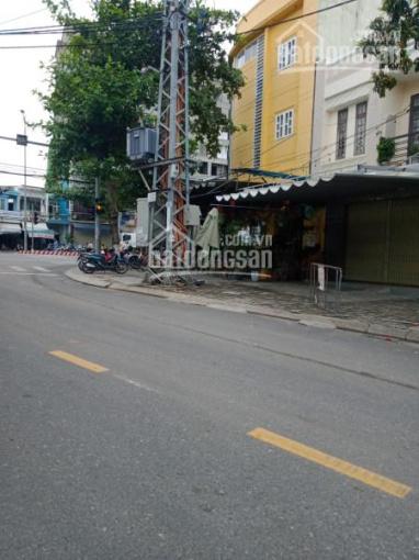 Bán nhà đẹp 3 tầng đường Trần Huấn đường 10.5m vỉa hè 7.5m thuận lợi kinh doanh cho thuê mặt bằng ảnh 0
