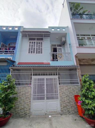 Bán nhà đẹp giá rẻ HXH đường Hương Lộ 2 DT: 5x11.2m 1 lầu giá: 4.7 tỷ TL ảnh 0
