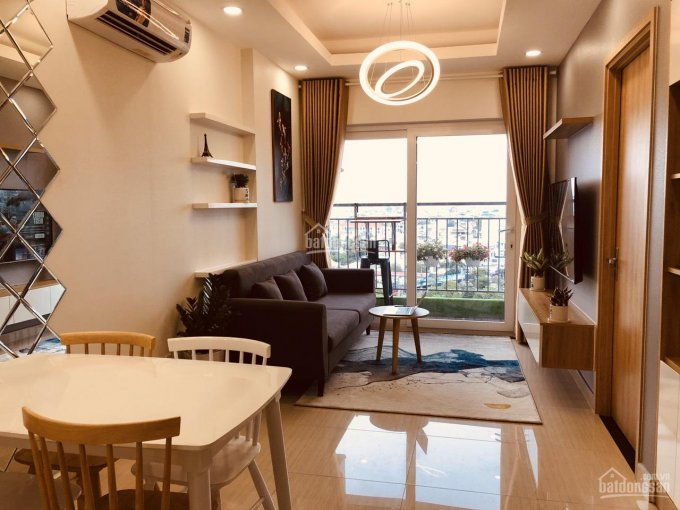 Moonlight cần bán nhanh 2PN full nội thất bao full phí, Đặng Văn Bi, Thủ Đức. LH 0565640835 ảnh 0