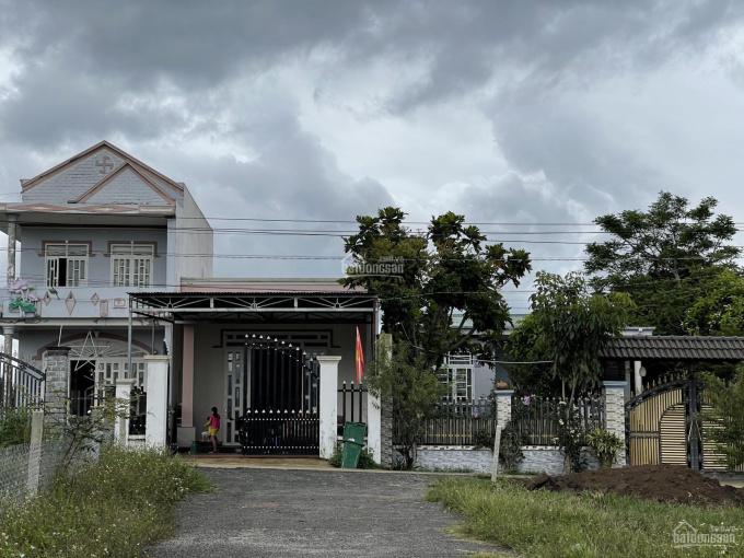 Cần bán gấp lô đất 156m2 sẵn 100m2 TC, gần trường Phạm Văn Đồng, Lộc Thành, giá 700tr ảnh 0