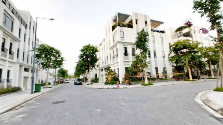 Cho thuê shophouse đường 30m đại lộ Hoàng Mai dự án The Manor Central Park 0962.873.298 ảnh 0