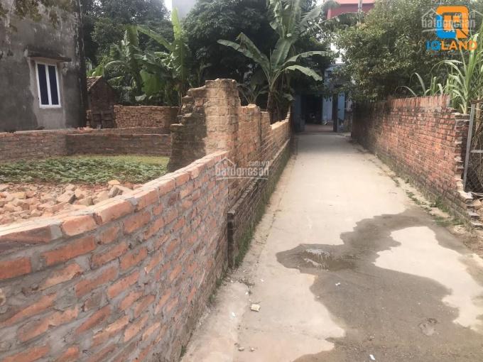 Hơn 400tr có ngay lô đất gần khu công nghiệp Nội Bài Lh 0326366246 ảnh 0