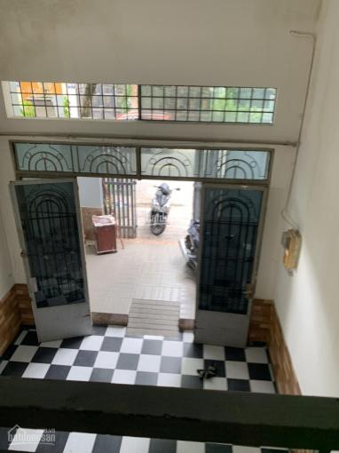 Cho thuê nhà nguyên căn mặt tiền Đỗ Bí, Quận Tân Phú ảnh 0
