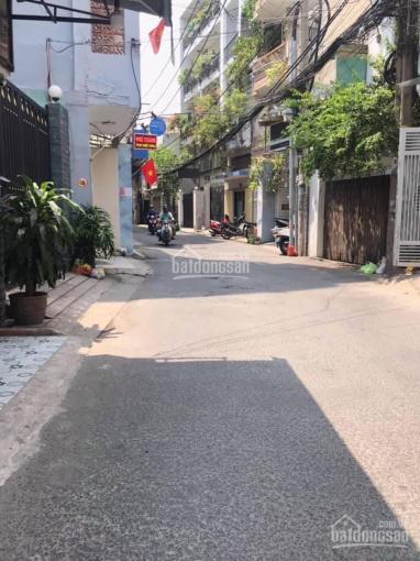 Bán nhà hẻm xe hơi 766 CMT8, phường 5, quận Tân Bình. Giá 6.150 tỷ, LH: 0933 993 956 Mr Bình ảnh 0