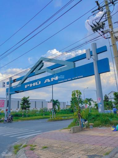 Bán 72m2 nền sổ đỏ đường C5 KDC Phú An vừa qua B3 giá 1.8 tỷ, Đông Bắc. LH 0783973159 gặp Ngọc ảnh 0