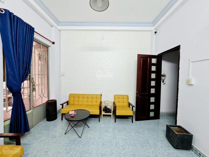 Nhà HXH 3 tầng 87m2 Bùi Minh Trực P6 Q8 giá 5,7 tỷ, call 0938616141 ảnh 0