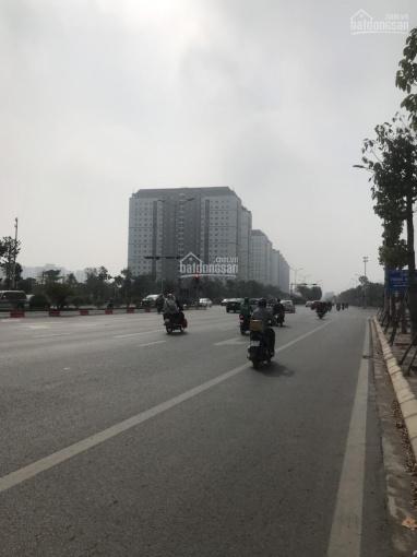 Cần tiền bán lô đất rẻ nhất 100m2 kđt Thanh Hà Mường Thanh, lh 0979476234 ảnh 0