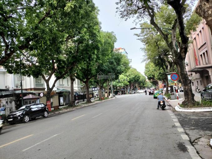 Gia đình bán nhà mặt phố Huế, Hai Bà Trưng, Hà Nội. LHCC 0961766683 ảnh 0