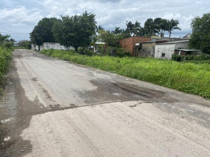 Cần bán nhanh lô trong mùa dịch, đất mặt tiền xã Phước Thái, huyện Long Thành ảnh 0