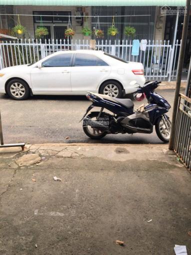 Giáp chủ cho thuê nhà đường Trương Định trong khu dân cư Hiệp Thành 2 giá 5,5 tr/tháng ảnh 0