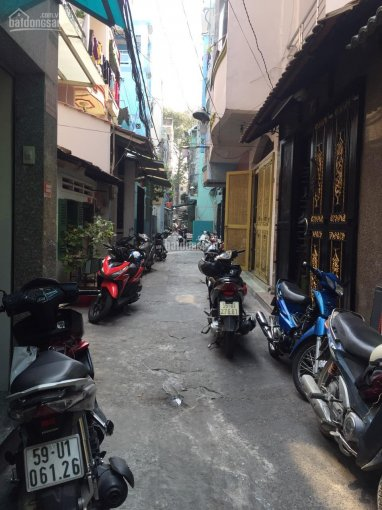 Bán nhà nhỏ gần mặt tiền Tân Phước. 3,5 tỷ ảnh 0