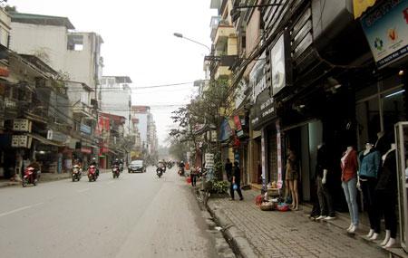 Bán nhà DT 63m2, mặt tiền 4,9m trung tâm quận Hai Bà Trưng, giá 8.8 tỷ. LH 0942292922 ảnh 0