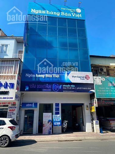 Cho thuê nhà mặt phố Trần Quang Diệu, 100m2 mặt tiền 8 mét ảnh 0