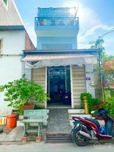 Bán nhà Hẻm 184 Lê Đình Cẩn, P. Tân Tạo, 4 x 22m, 2.5 tấm, giá 6.3 tỷ ảnh 0
