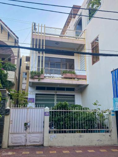 Chính chủ bán nhà mặt tiền đường Trần Thị Kỳ, DT 184,2 m2, Đông Bắc ảnh 0