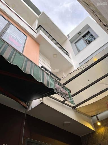 Nhà 3 tầng Huỳnh Ngọc Huệ, giá rẻ ảnh 0