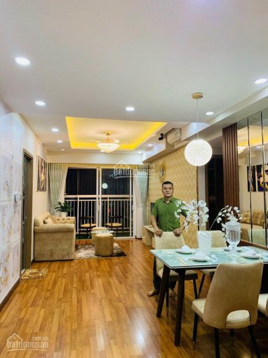 Cần cho thuê gấp căn hộ Lucky Palace, Quận 6, diện tích: 82m2, 2 PN, 2 WC, view thoáng ảnh 0