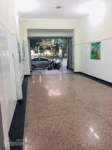 Bán nhà mặt tiền Ngô Đức Kế - diện tích 4x30m - SHCC giá chỉ 12 tỷ ảnh 0