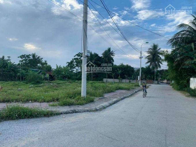 Đất nền Quảng Châu TP Sầm Sơn cạnh đường ven biển 0846368899 ảnh 0