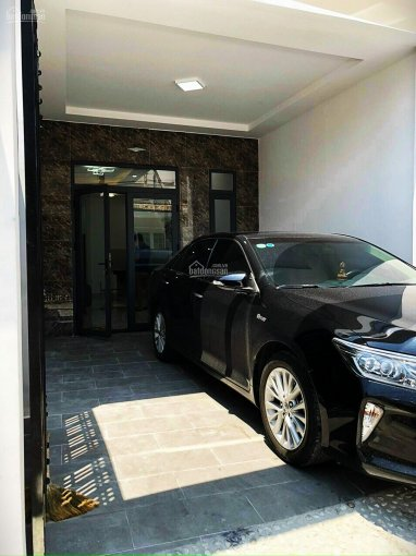 Nhà lầu Tân Phong, giá 2.9 tỷ, gần sát nhà thờ Thuận Hoà chỉ 200m, hẻm thông ô tô vào tới nhà ảnh 0