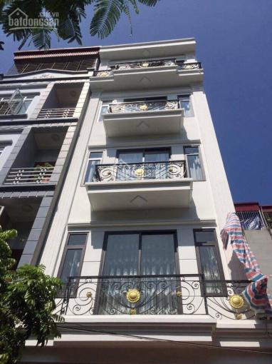 Bán nhà Mậu Lương - Kiến Hưng 40m2 * 4T dọn về ở ngay giá chỉ 2.7 tỷ, lh 0337718293 ảnh 0