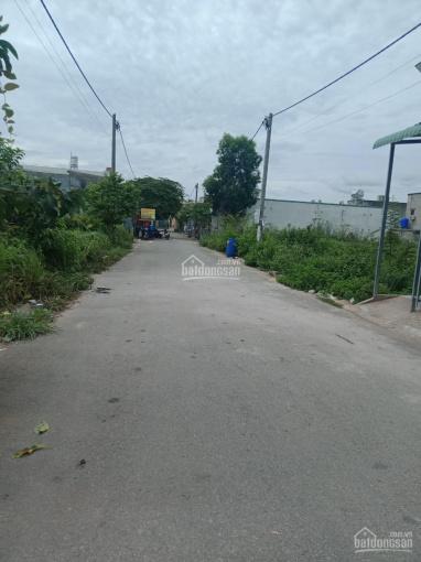 Kẹt tài chính thanh lí lô đất gần khu công nghiệp Tân Đô, 115m2, giá 1 tỷ 375 triệu ảnh 0