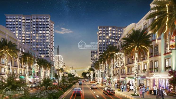 Cần bán gấp căn shophouse dự án Sun Sầm Sơn giá trực tiếp từ CĐT, 0985049488 ảnh 0
