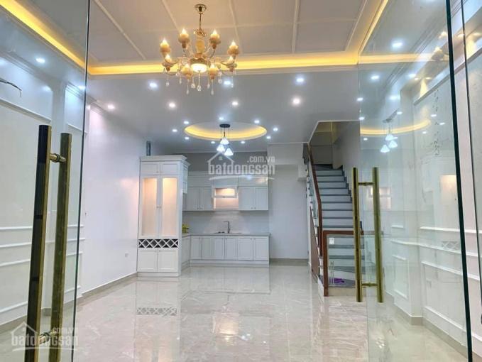 Cực đẹp. Nhà 4 tầng tại TĐC Vinhomes Xi Măng giá chính chủ 4,42 tỷ ảnh 0