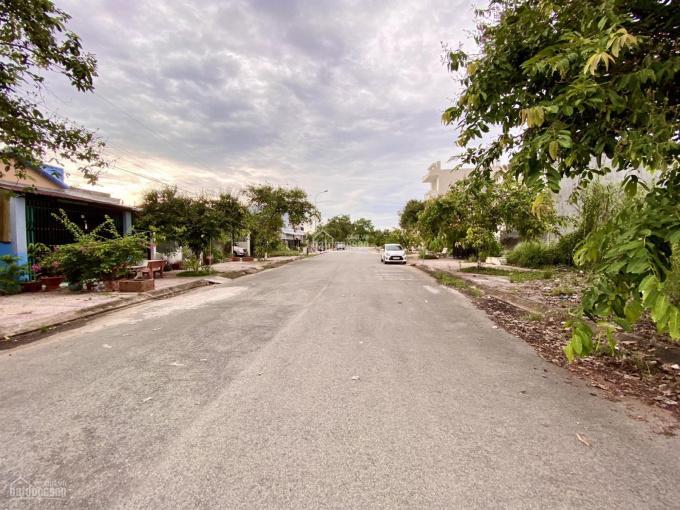 Nền thổ cư lộ rộng 10,5m khu dân cư Văn Hóa Tây Đô ảnh 0