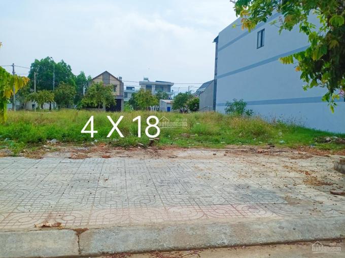 Chính chủ bán đất tái định cư Tân Hòa, sát Quốc Lộ 51, thị xã Phú Mỹ, giá thương lượng ảnh 0