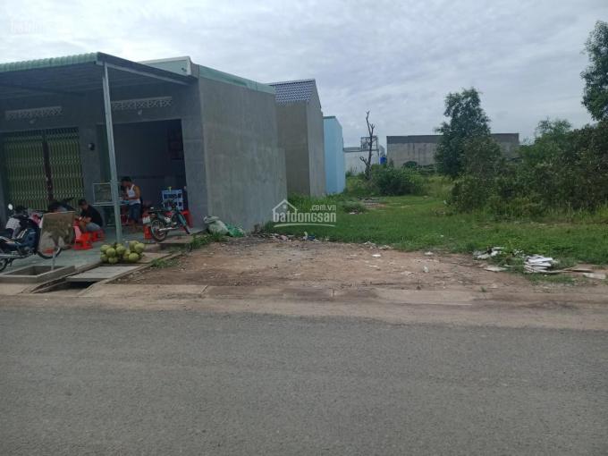 Bán đất thổ cư 100%, sổ hồng riêng, vị trí gần trường học. Diện tích 100 m2, gía 1 tỷ 500tr ảnh 0