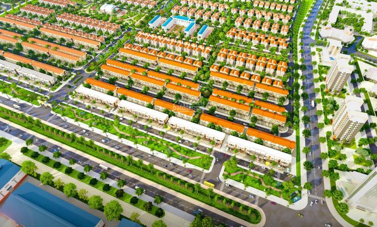 Sắp mở bán Centa Riverside, đại đô thị 40ha Từ Sơn, Bắc Ninh, 0966228003 ảnh 0